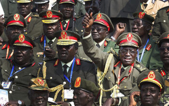 Africa.Le guerre del Sudan verso l'epilogo della pace