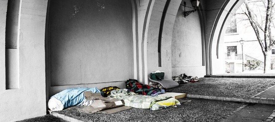 E lo chiamano decoro. I poveri cacciati dal centro di Torino, dove ieri è morto Mustafa