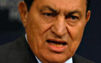 Egitto.Morto Hosni Mubarak, che si fece raìs con abusi e repressione