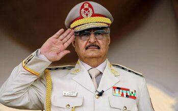 Libia. Il generale Haftar bombarda Tripoli, Sarraj chiude il dialogo