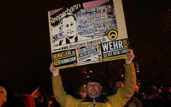 Strage razzista in Germania, escalation neonazista contro gli «immigrati»