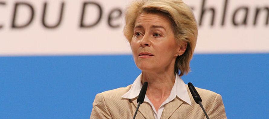 Germania. Scandalo consulenze per la Difesa, Von der Leyen chiamata a rispondere