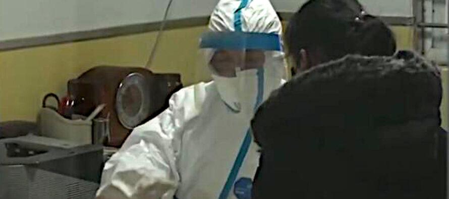 Africa: confermato primo caso di covid19. Ammalati 1.716 medici in Cina