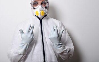 Il virus ferma le fabbriche a Lodi e Milano