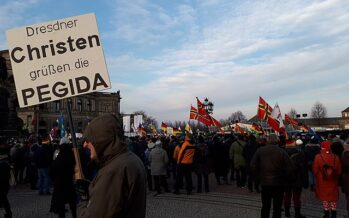 Strage di Hanau. La follia dell'estrema destra tedesca