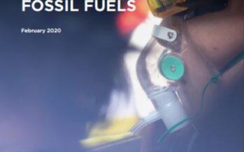 Aria tossica: per l'inquinamento 4,5 milioni morti premature ogni anno