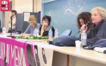 Le donne e le tante forme del dominio. Intervista a Lea Melandri