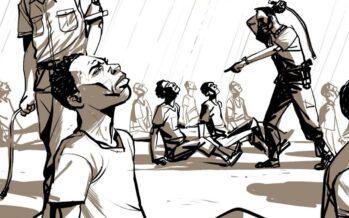 Migranti.Esposto contro finanziamenti UE per respingimenti e prigioni libiche
