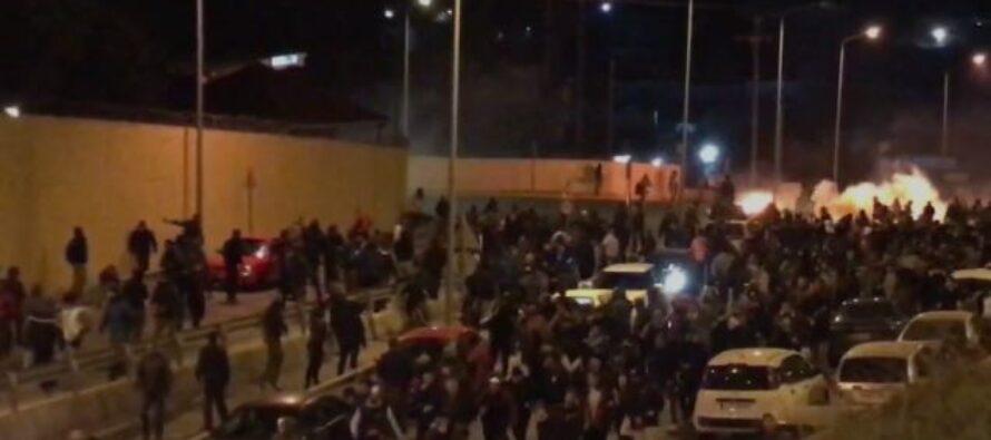 Grecia, scontri e manifestazioni sulle isole: «No ai centri per migranti»