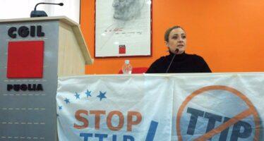 Per una giustizia nel commercio, le insidie dei Trattati in corso. Intervista a Monica Di Sisto