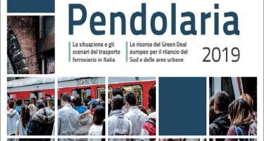 Legambiente. L'Italia non è un paese per pendolari