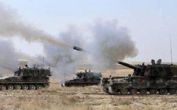Siria/Turchia. I droni di Erdogan all'attacco, ma la tregua tiene