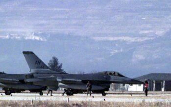 Esercitazioni Nato e Covid-19. Lo strano caso dei tamponi partiti da Aviano verso gli Usa