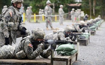 Defender Europe 20, arrivano 30mila soldati dagli Usa senza mascherina