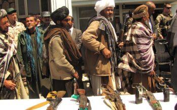 Afghanistan. I Talebani fanno strage, almeno 15 morti: «Welcome Biden»