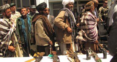 Afghanistan. Salta la conferenza di pace e l'agenza dettata dagli USA