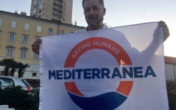 Appello internazionale: Solidarietà per Mediterranea Saving Humans