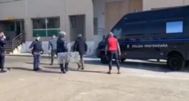 Strage nel carcere di Modena, tanti i dubbi sull'archiviazione