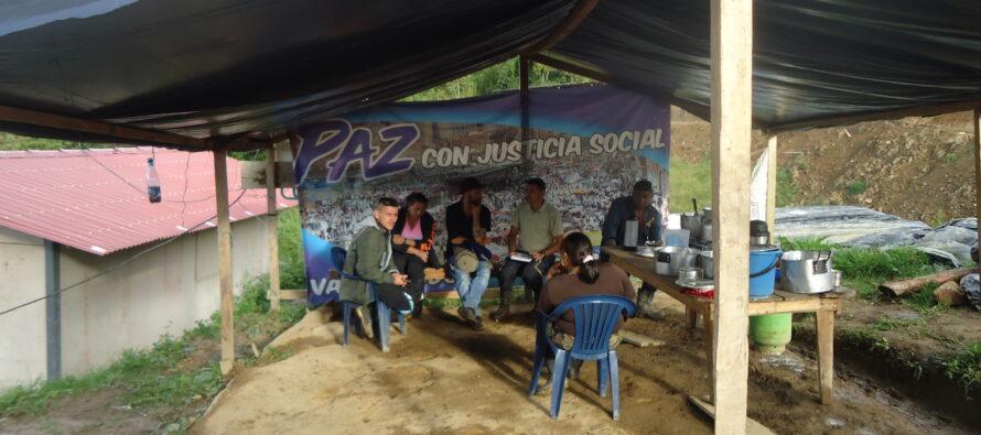 Colombia.Ex combattente FARC:«Giustizia o le multinazionali avanzeranno»