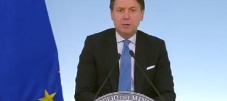 Coronavirus, il nuovo decreto: vietati gli spostamenti in tutta Italia