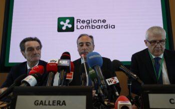 I medici si rivoltano contro la «fase 2» di Fontana in Lombardia
