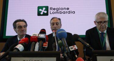 Cittadini contro il «Modello Lombardo», appello per il commissariamento