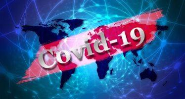 Los casos de coronavirus en Africa van en aumento, según datos de la OMS