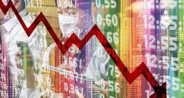 Economia europea, nei dati Eurostat un crollo annunciato