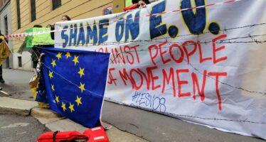 Respingimenti a Ventimiglia: «Ci chiudono nei container e truccano i dati per cacciarci»