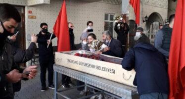 Turchia. Dopo Helin Bolek, muore anche Mustafa Kocak in sciopero della fame
