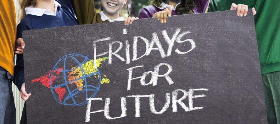 Germania. Friday for Future batte il governo, per l'Alta Corte «Legge sul clima da rifare»