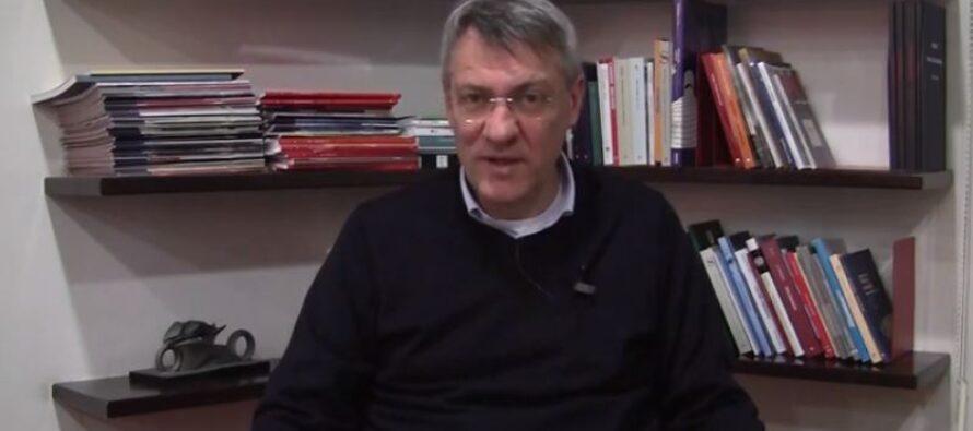 Maurizio Landini: «Il lavoro umile ci ha salvato, ora cambiamo il sistema»