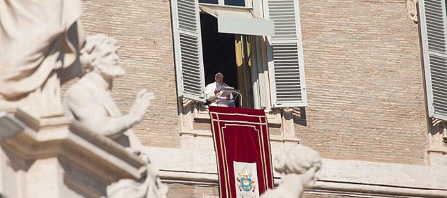 Nuovo Welfare.Papa Francesco chiede un «salario universale» per i precari