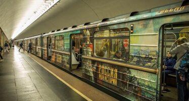 Russia.Codici Qr e milioni di disoccupati mandano Mosca nel caos