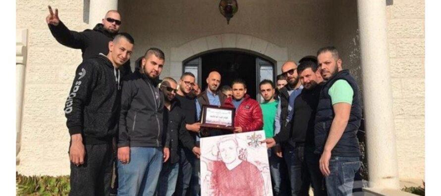 Voci da un carcere in Palestina