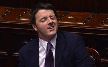 Caso Open Arms, Renzi soccorre Salvini e sgambetta Conte
