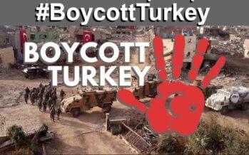 Remember, Boycott Turkey, NOW!
