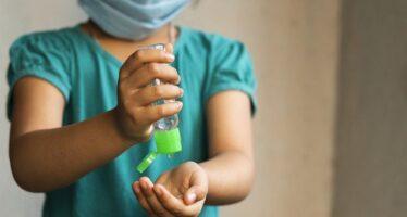 I diritti dei piccoli in quarantena. L'infanzia al tempo del Covid