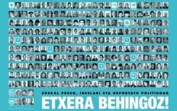 Prigionieri baschi: vittime di una politica di vendetta