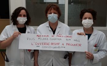 La Francia avvia gli stati generali della sanità per cambiare strategia