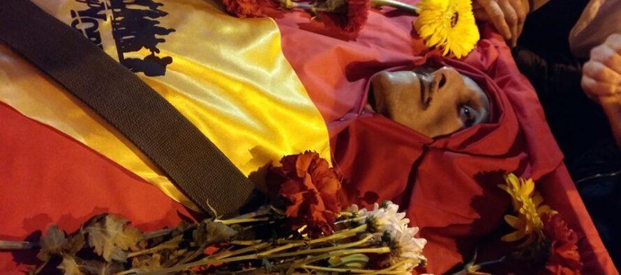 Turchia senza diritti. Grup Yorum, anche Ibrahim è morto di protesta