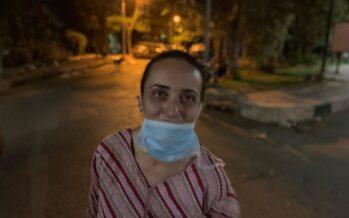 Repressione in Egitto. Arrestata e poi rilasciata la giornalista Lina Attalah