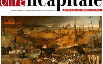 Pandemia. Il capitalismo dei disastri e della sorveglianza