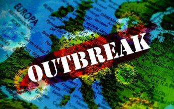 Una lunga marcia in Europa nel post-pandemia