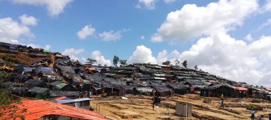 Rohingya. Crimini contro l'umanità, guai anche per Aung San Suu Kyi