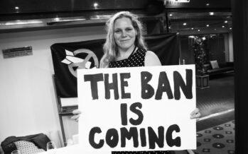 Messa al bando delle armi nucleari, con le donne in prima linea. Intervista a Susi Snyder