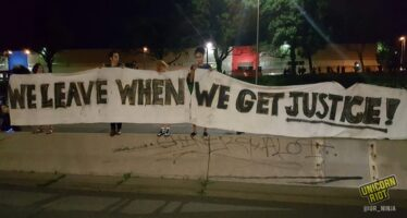 Stati uniti scossi dalla rivolta contro la polizia: «Nessuna pace senza giustizia»