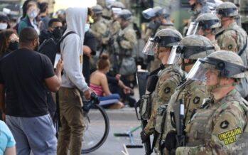 Alle radici dell'aumento delle violenze razziste delle polizie