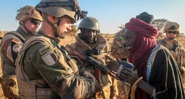 Strage in Niger: morti 100 civili, in Mali uccisi altri 2 soldati francesi