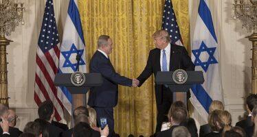 Territori occupati.Incertezza sui tempi dell'annessione israeliana della Cisgiordania